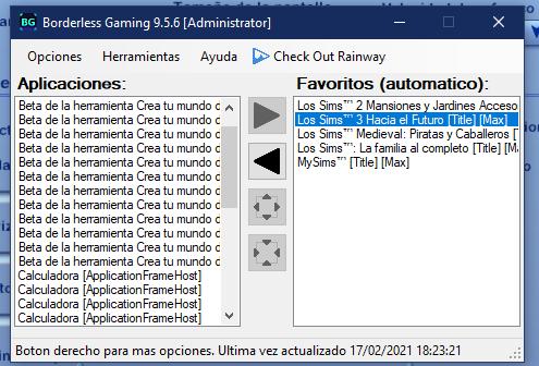 Solucionar imagen oscura en Los Sims 3