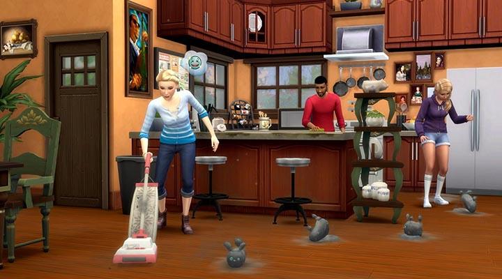 Filtrados todos los contenidos de los 3 primeros Kits para Los Sims 4