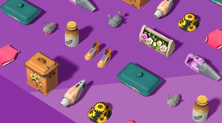 Los Sims 4 Kits ya están disponibles
