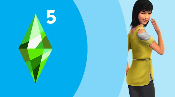 Laura Miele, directora de estudios de EA, habla sobre la nueva generación de Los Sims.