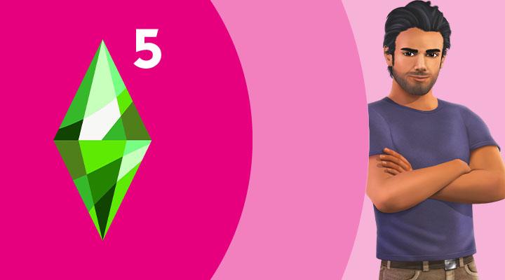 Opinión: Los Sims 4 está incompleto, pero aún así quiero Los Sims 5