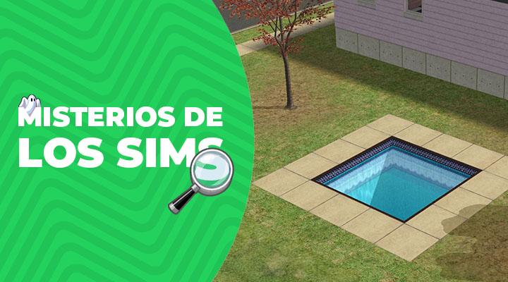 Misterios de Los Sims: Berto Simblanca ¿accidente, asesinato o huida?