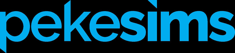 Isotipo de pekesims
