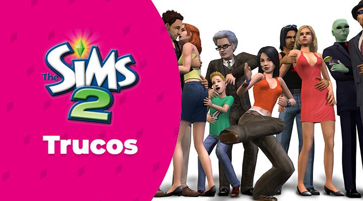 Todos los trucos para Los Sims 2