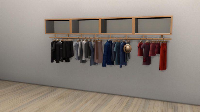 Los Sims 4 Interiorismo