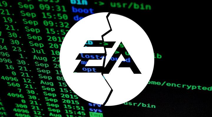 EA hackeada: roban 780GB de datos