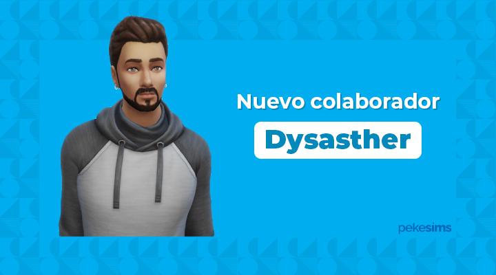 Nuevo colaborador: Dysasther